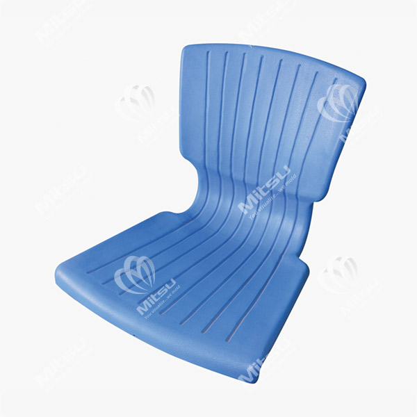 PLASTIC CHAIR SEATS