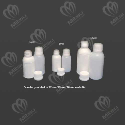 HDPE-DRY SYRUP/SUSPENSION