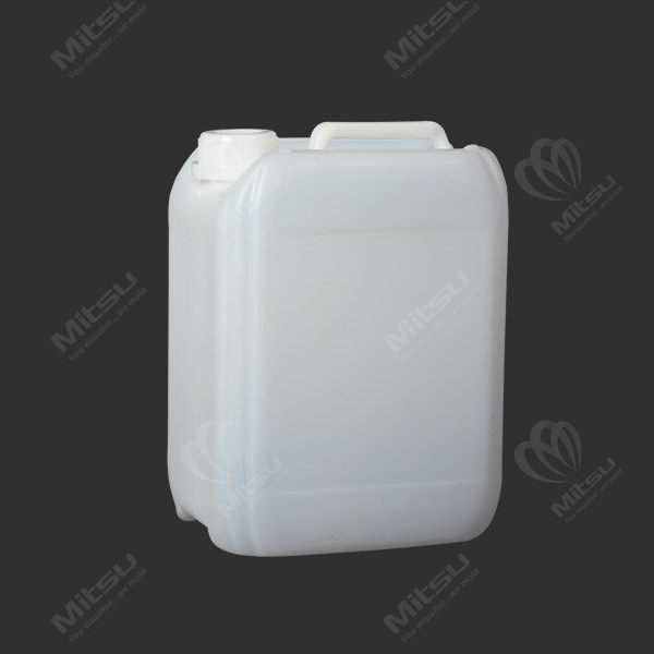 5 LTR SQUARE JERRY CAN