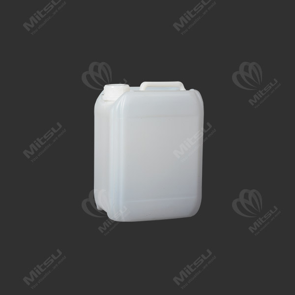 5 LTR SQUARE JERRY CANS
