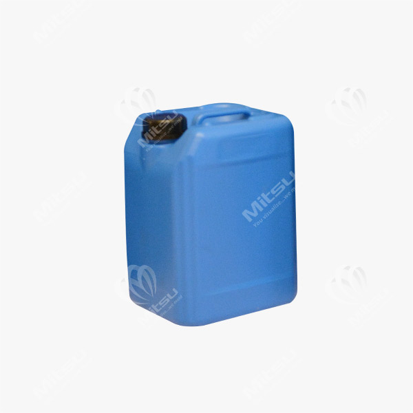 10 LTR SQUARE JERRY CAN