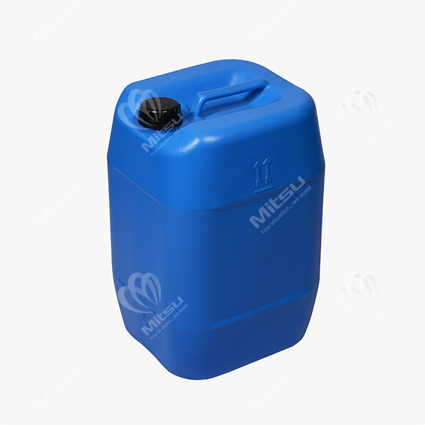 20 LTR SQUARE JERRY CAN