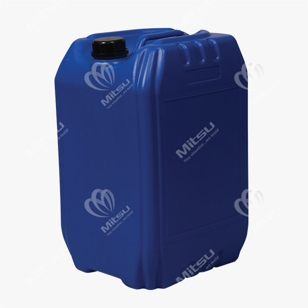 25 LTR SQUARE JERRY CAN