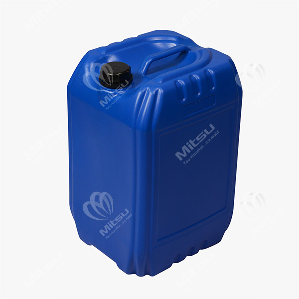 35 LTR SQUARE JERRY CAN