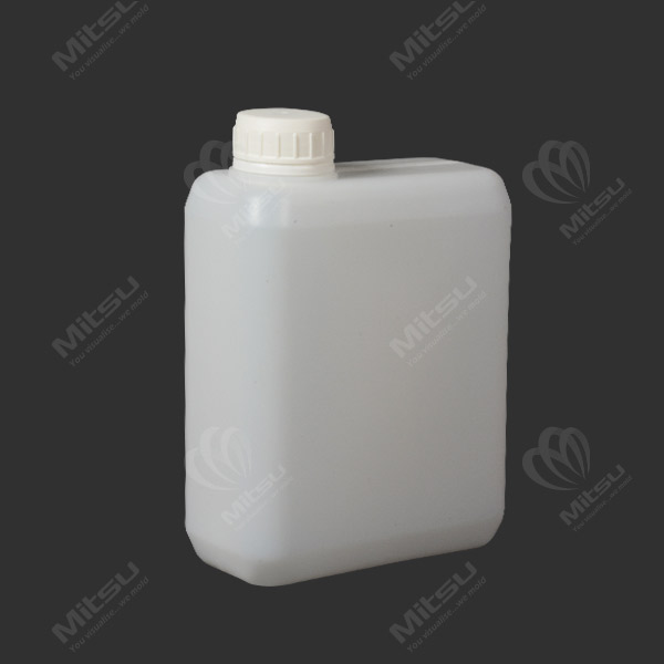 1.2 LTR RECTANGULAR