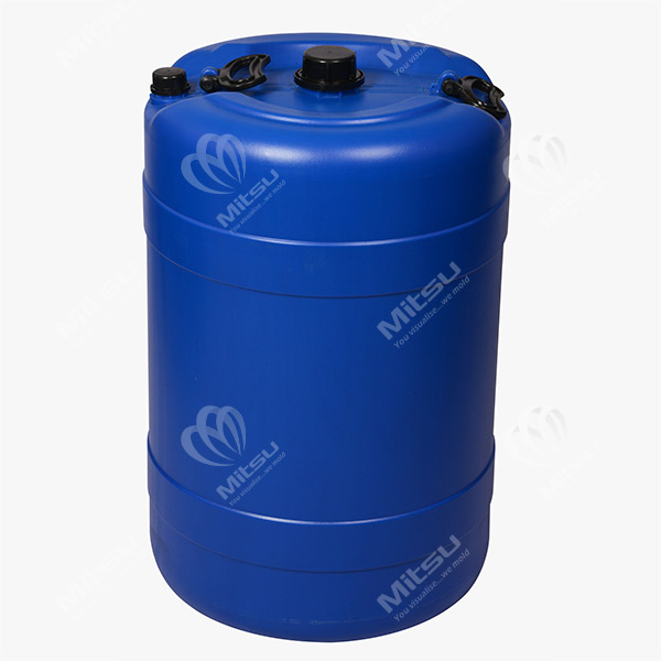 50 LTR NARROW MOUTH ROUND
