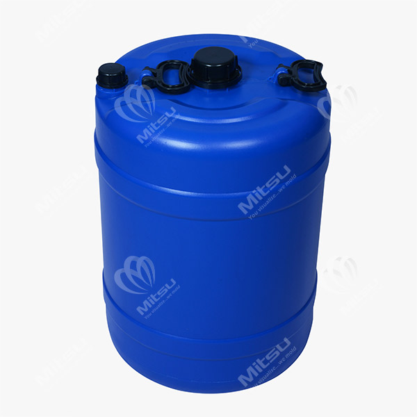 100 LTR NARROW MOUTH ROUND