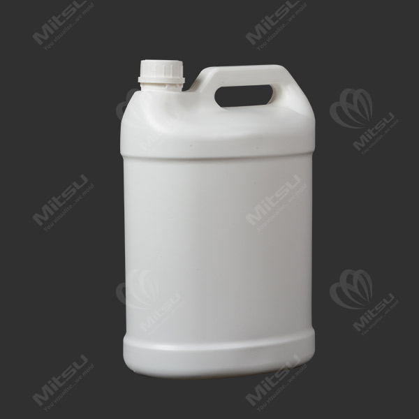 OVAL SHAPE JERRY CAN
